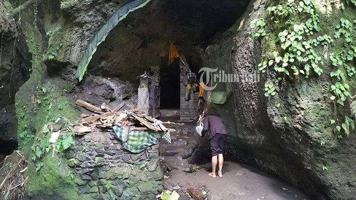 Gua Panji Landung dan Kuburan Dadong Guliang, Lokasi Angker Diubah jadi Wisata Spiritual