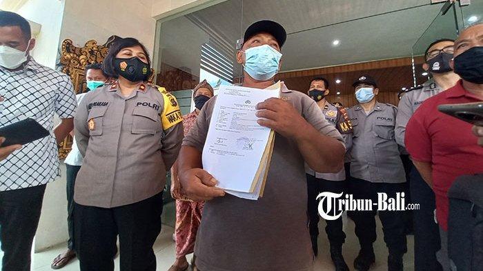 Uang Nasabah Diduga Diselewengkan Pengurus LPD Desa Dawan Kelod Klungkung Diperkirakan Capai Rp12 M