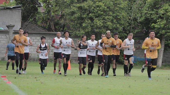 Soal Pemain Bali United, Yabes Tanuri : Ratusan Pemain Melamar, Ada dari Asia Dan Eropa