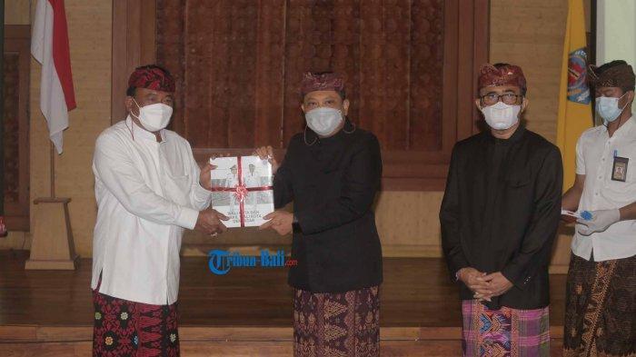 Akhiri Masa Jabatan Sebagai Walikota Denpasar Bali, Ini Harapan Rai Mantra