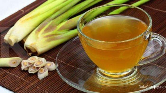 6 Manfaat Sereh untuk Tubuh, Bisa Tingkatkan Sistem Imun hingga Kontrol Kolesterol