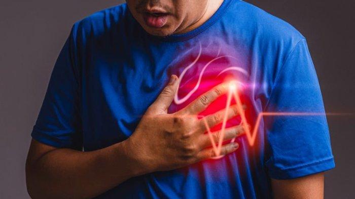 15 Penyebab Angin Duduk yang Bisa Jadi Serangan Jantung, Begini Cara Mencegahnya