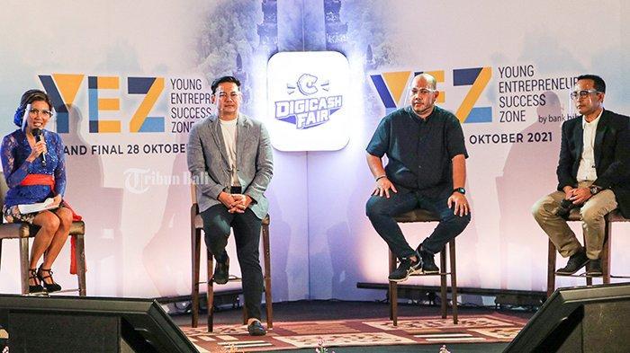 Road toBJB YEZ Hadir di Bali, Kompetisi Bisnis Berhadiah Investasi untuk Modal Usaha