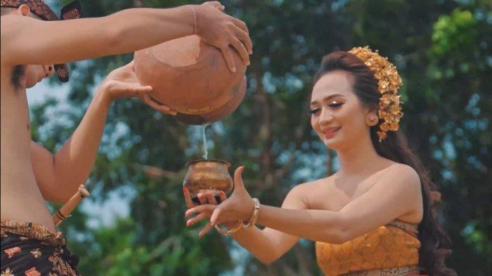 Sebuah Pesan untuk Menjaga Kelestarian Alam dalam 'Tutur Korawisrama' di Bulan Bahasa Bali 2021