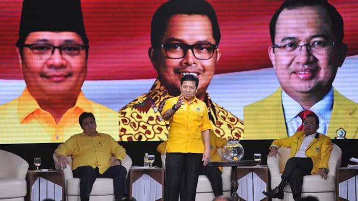Setya Novanto Sempat Jual Beras dan Madu Saat Kuliah Dengan Modal Rp 82.500