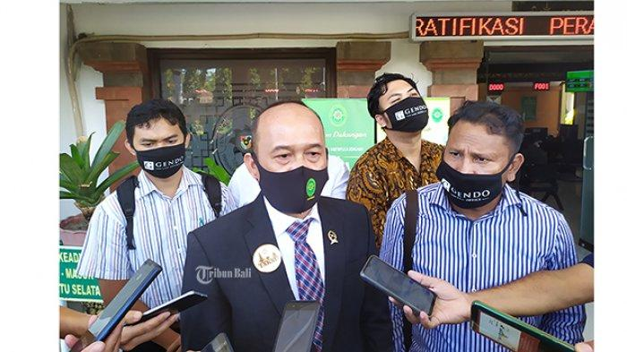 Disinyalir Sarat Kepentingan, Tim Penasihat Hukum Jerinx Mohon Majelis Hakim Diganti