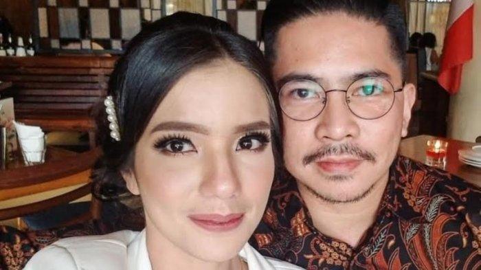 Sheila Marcia Menikah Lagi di Bali, Ini Sosok Dan Pekerjaan Dimas Akira Suaminya