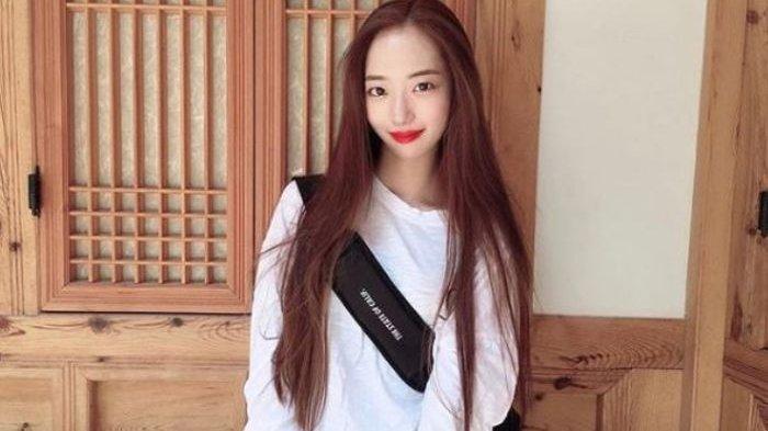 Shin Minah Eks ILUV Ngaku Alami Bullying HinggaMenderita Depresi dan Nyaris Bunuh Diri