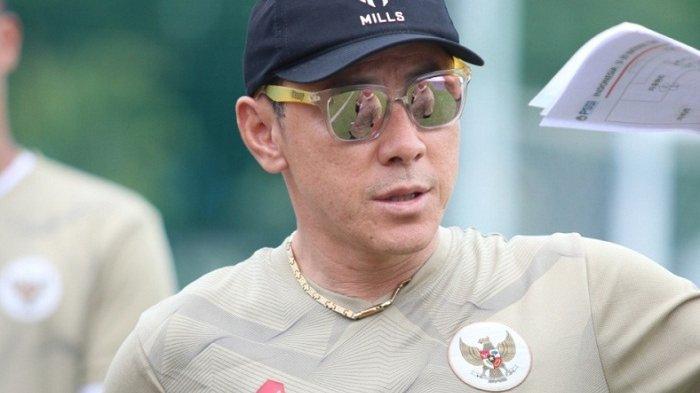 RENCANA GILA Shin Tae-Yong Bersama Timnas Indonesia, Ungkap Kekurangan Skuat Garuda