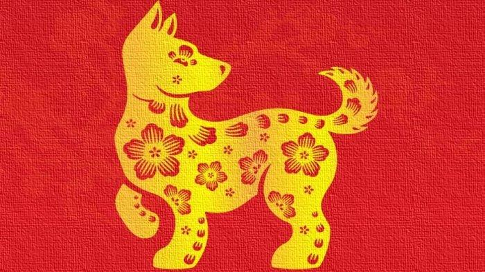 Tahun Anjing Tanah
