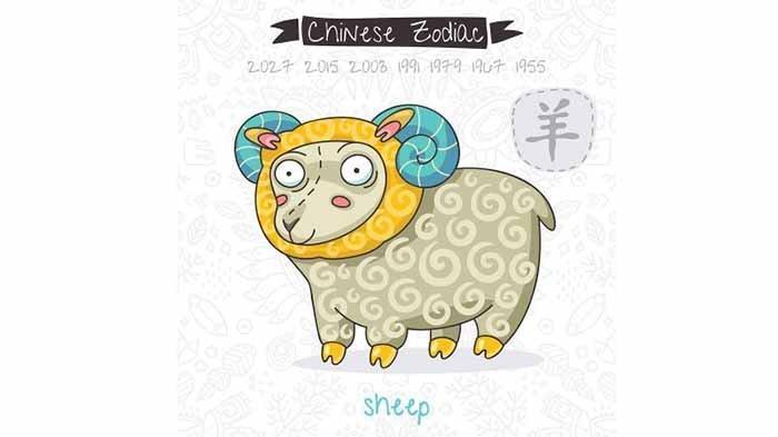 Ramalan Shio Besok 20 Februari 2021, Shio Kambing Kurang Pede, Shio Tikus Nyaman dengan Diri Sendiri