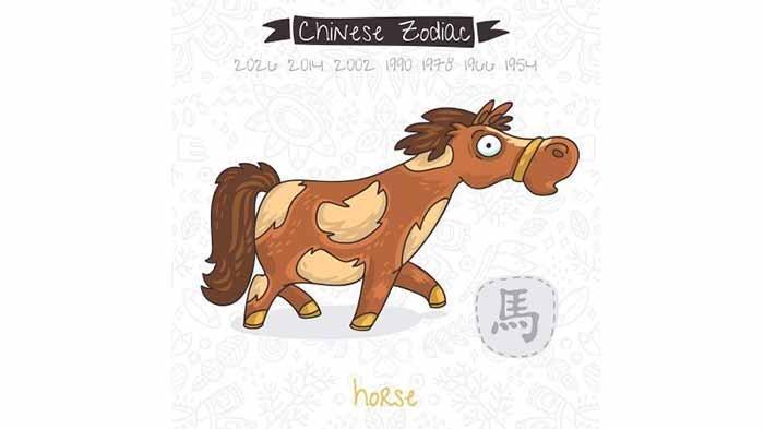 7 Shio Kurang Beruntung Besok 1 Maret 2021, Kuda Banyak Tuntutan Ekonomi, Naga Dilema Buat Keputusan