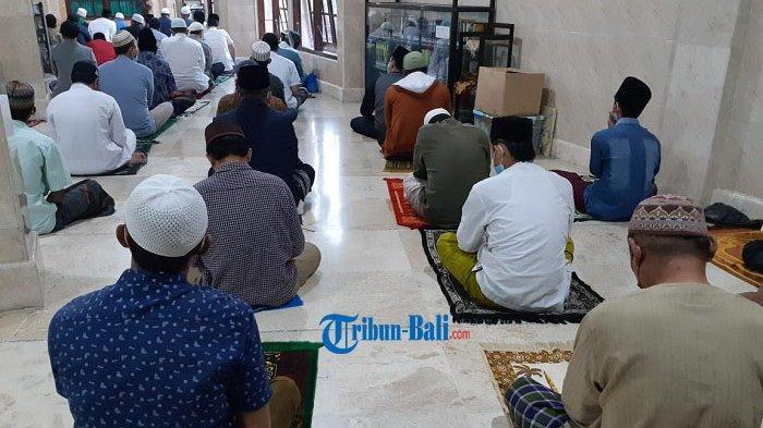 SEJARAH Idul Adha atau Hari Raya Kurban: Kisah Keteladanan Nabi Ibrahim dan Nabi Ismail Disembelih