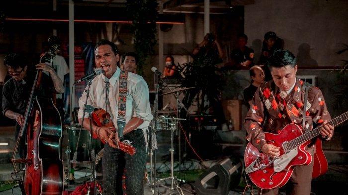 Recalling Anak Muda Nonton Konser, Shotgun Social Hadirkan Beershotfest Bertajuk Beer-Music-Repeat