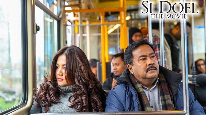 Belum Tayang di Bioskop, Si Doel The Movie Sudah Raih 2 Rekor MURI Sekaligus