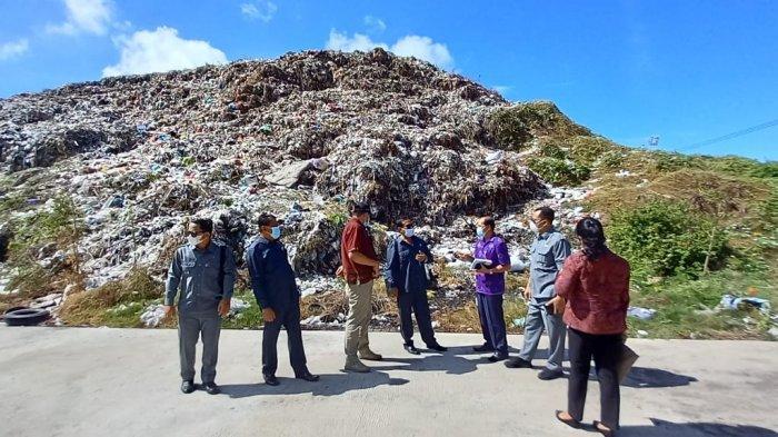 Relokasi Sampah Sistem Sanitary Landfill di Jembrana Masih Ada Penolakan Warga