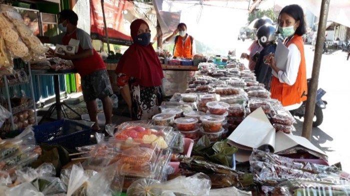 Loka POM Buleleng Temukan Kerupuk Mengandung Boraks di Jembrana
