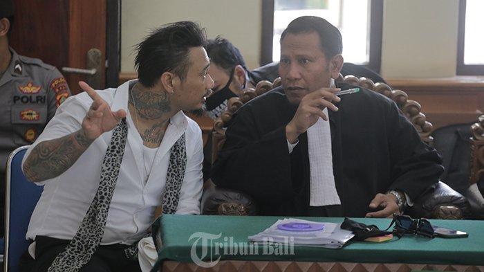 Tanggapi Surat Telegram Kapolri Soal UU ITE, Tim Hukum Jerinx: Kami Harap Jaksa Mencabut Kasasinya