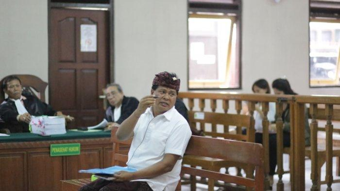 Pernyataan Sudikerta Mengejutkan, Mengaku Bersalah Terkait Kasus Tanah PT Maspion Rp 150 Miliar