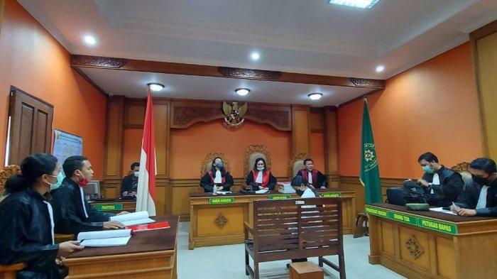 Taller Bank Dituntut 7 Tahun Penjara, Kuasa Hukum Sebut Tuntutan JPU Tidak Manusiawi