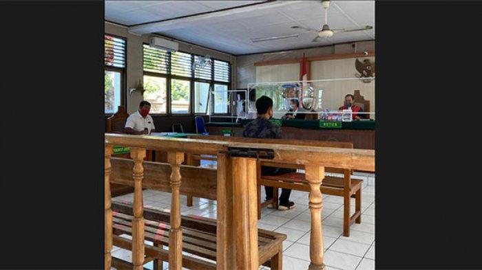 Langgar Perda Karena Suara Musik Bising, Pemilik Kedai Kopi di Denpasar Didenda Tipiring Rp 500 Ribu