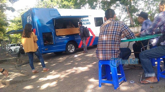 Mengurus Perpanjangan Masa Berlaku SIM atau Buat Baru? Ini Lokasinya di Denpasar