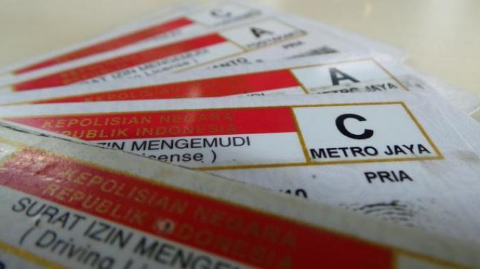 Biaya Pembuatan dan Perpanjangan SIM di Polres Gianyar