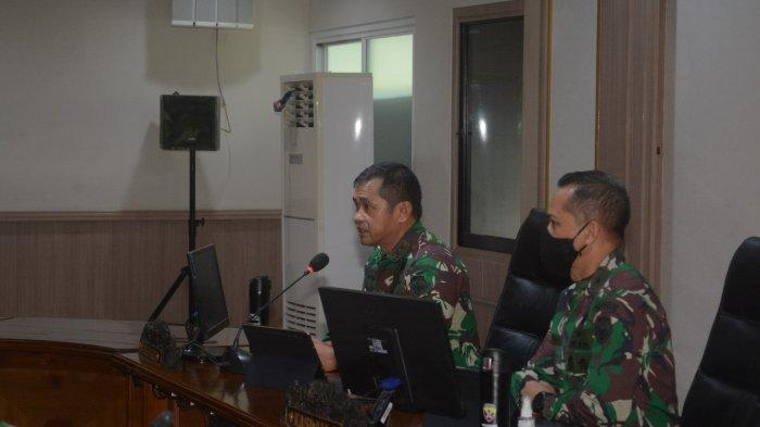 PSBB Bali, Kodam IX/Udayana Ambil Sikap, NTB dan NTT Turut Diantisipasi