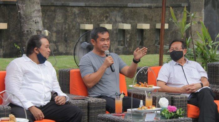 Pulihkan Geliat Ekonomi Pariwisata Bali, Pangdam IX/Udayana Tegaskan Wisatawan Harus Patuh Prokes