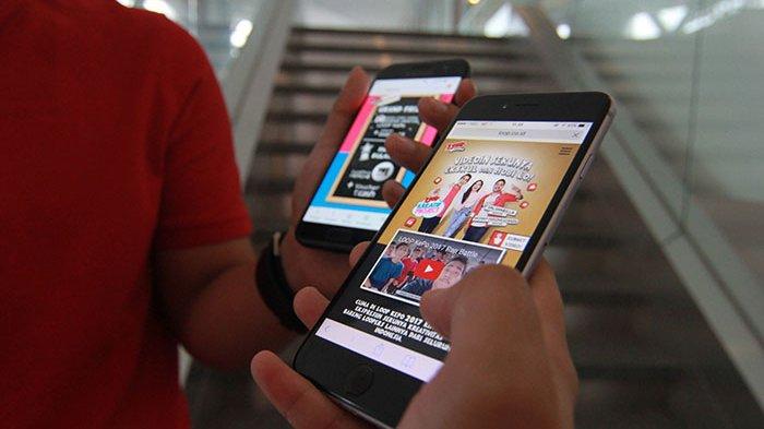 Hanya Hari Ini, Paket Data Telkomsel hingga 160 GB Dijual Mulai Rp 100.000