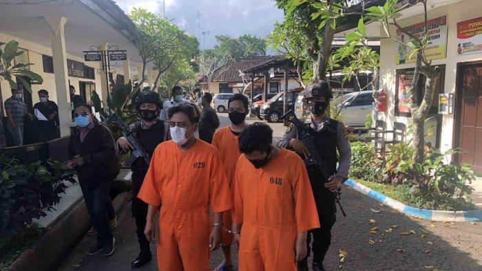 TERBONGKAR, Komplotan Pemalsu Rapid Antigen di Pelabuhan Gilimanuk Bali, 1 Surat Rp 50 Ribu
