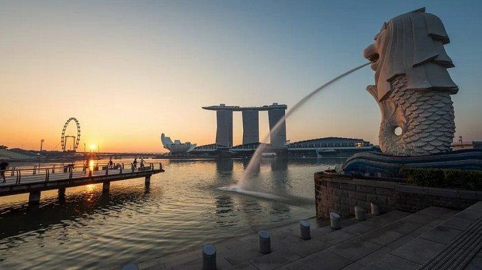 Singapura Tiadakan Kunjungan Lebaran Idul Fitri 2020 dan 80% Warganya Tunda Keberangkatan Haji