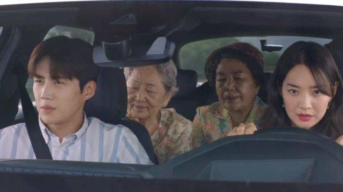 Sinopsis Drama Korea Hometown Cha-cha-cha Episode 3, Doo Shik dan Hye Jin Terlibat Percekcokan