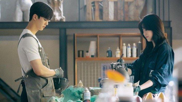 Sinopsis Drama Korea Nevertheless Episode 10, Jae On Berjanji Menjadi Seseorang yang Lebih Baik