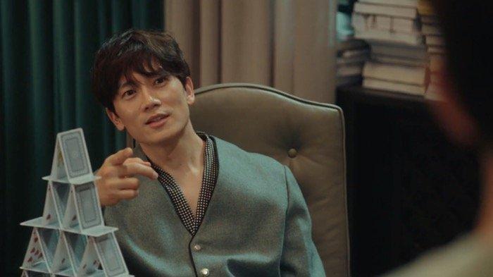 Sinopsis Drama Korea The Devil Judge Episode 10, Kang Yoo Han Meminta Bantuan Yoon Soo Hyun