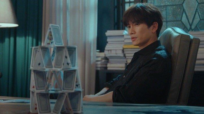 Sinopsis Drama Korea The Devil Judge Episode 11, Yoon Soo Hyun Menghapus Semua Jejak Tangan Ga On