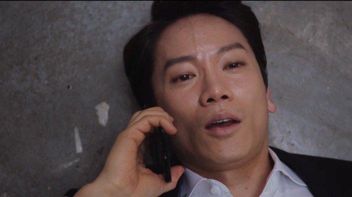 Sinopsis Drama Korea The Devil Judge Episode 13, Soo Hyun Terkena Tembakkan di Dada Kirinya