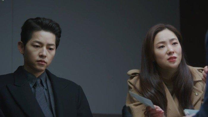Sinopsis Drama Korea Vincenzo Episode 11, Vincenzo Ditangkap Oleh Kejaksaan, An Gi Seok Anggota NIS