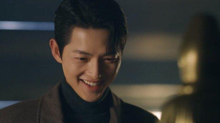 Sinopsis Drama Korea Vincenzo Episode 19, Vincenzo Kalah Strategi dan Menerima Ancaman