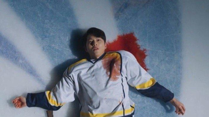 Sinopsis Drama Korea Vincenzo Episode 17, Vincenzo Meminta Bantuan Para Penghuni Plaza Geumga