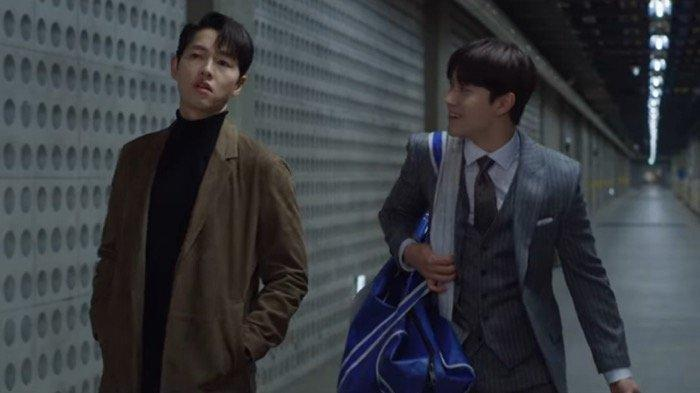 Sinopsis Drama Korea Vincenzo Episode 18, Vincenzo ke Italia, Seo Mi Ri Terlibat Perkelahian