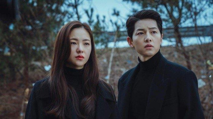 Sinopsis Drama Korea Vincenzo Episode 9, Jalan Vincenzo dan Hong Cha Young Semakin Terjal