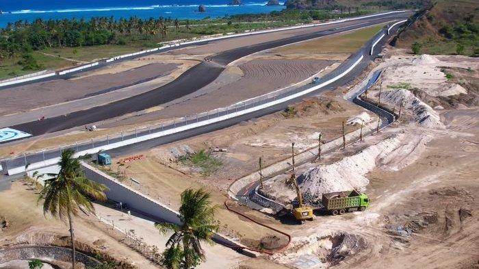 Progres dan 5 Fakta Terkini Soal Sirkuit Mandalika Lombok, Akan Terdaftar di Kalender MotoGP