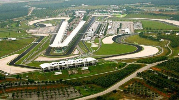 JADWAL MotoGP 2021: Dorna Resmi Hapus MotoGP Malaysia di Sirkuit Sepang, Live Trans7