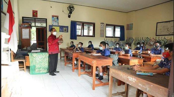 Jelang Pembelajaran Tatap Muka, Dewan Bali Minta Disdik Provinsi Kerjasama dengan Kabupaten/Kota
