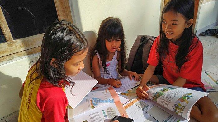 KPAI Terima 213 Aduan Pembelajaran Jarak Jauh, Mayoritas Ngeluh Karena Tugas Berat dari Guru