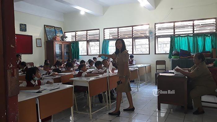 KPAI Keluarkan 4 Rekomendasi Terkait Pembelajaran Tatap Muka di Tengah Pandemi Mulai Januari 2021