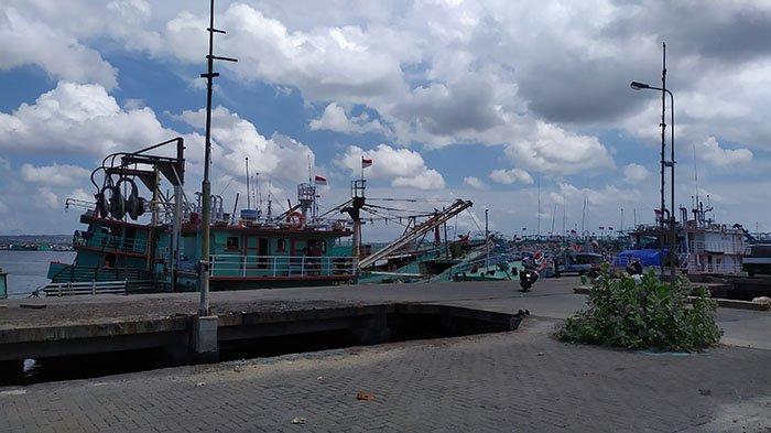 UPDATE: ABK yang Ditemukan Meninggal Dunia di Dermaga Barat Pelabuhan Benoa Bali Diduga Karena Sakit