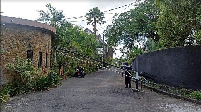 Vila Ombak Luxury Residence di Cemagi Badung Sempat Viral Karena Ada Bule yang Party di Masa Pandemi