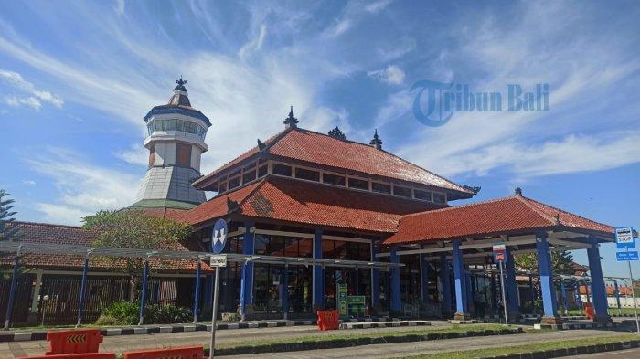 Jelang Larangan Mudik Idul Fitri, 1.200 Orang Keluar Via Terminal Mengwi dalam Sehari